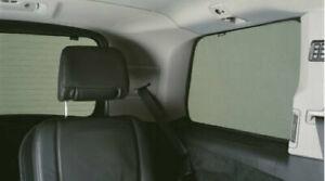 NEW GENUINE VOLVO V60  13-19 TAILGATE REAR WINDOW SUN SHADE BLIND 31399210