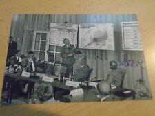 original Fritz Streletz --  Politik,Militär