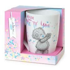 """Me to You """"With Love"""" Coffret cadeau mug"""