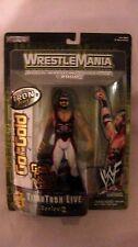 WWF WrestleMania 2000 TitanTron Live Series 2 Go Gold X-Pac Tron Ready NEW t754