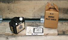 New In Box Kodak Brownie Bullet Camera No.26