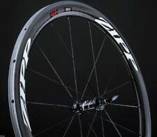 Ruedas Rueda delantera bicicletas híbridas negros para bicicletas