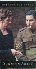 Downton Abbey Seasons 1 & 2 Mini Parallel Base Card CCC-68