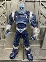 """DC Universe Mattel Batman Super Heroes Select Mr. Freeze 6"""" Inch Action Figure"""