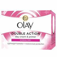 Olay Double Action Day Cream (50ml)