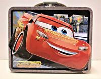 Lightning Mcqueen Tin Box Co Lunchbox