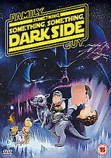 Family Guy - Something, Something, Something Dark Side (DVD, 2009)