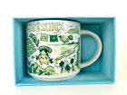 Starbucks Mexico Been There Series Collectible Mug