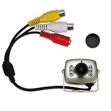 Mini vidéo couleur CCTV Caméra de sécurité Surveillance