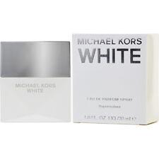Michael Kors White by Michael Kors Eau de Parfum Spray 1 oz Limited Edition