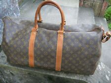 Sac de voyage louis vuitton original