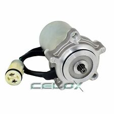Power Shift Control Motor For Honda TRX250TE Recon 250 2x4 ES 2002-2017