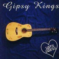 Gipsy Kings Love songs (15 tracks, 1996) [CD]