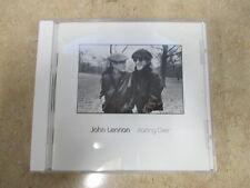 John Lennon - Starting Over Promo CD Yoko interview & songs