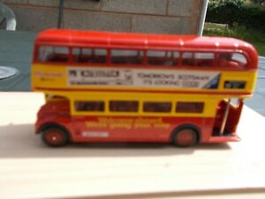 15607--AEC ROUTEMASTER---''CLYDESIDE''--MINT/UN/BOXED