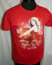 Taylor Swift  2011 Speak Now Shirt        Size   Medium
