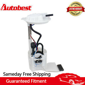 Autobest F3263A For 2009-2010 Dodge Ram 1500 Fuel Pump Module V6 3.7L, V8 5.7L