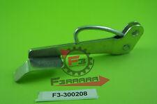 F3-33300208 GANCIO Sponda   APE Poker - MAX - CAR - MP 600 601 DX Originale