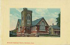 DANIELSON CT – Methodist Episcopal Church