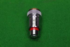 Vickers Microscope Objective 100/1.3 OIL in Case Accessories Laboratory Lab