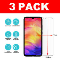 Gorilla Tempered Glass Screen Protector for New Xiaomi Redmi Note 8 Pro