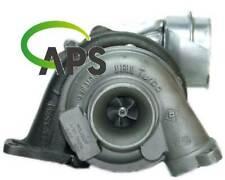 Turbolader CITROEN C3 (FC_) 1.4 16V HDi