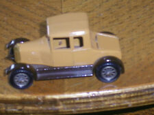MORRIS COWLEY - Bullnose by Matchbox/Lesney Models of Yesteryear No 8