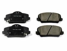 For 2014 Kia Forte Brake Pad Set Front Power Stop 95547MD SX
