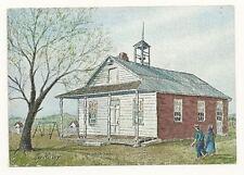 EPHRATA PA Amish Children School Days Jay McVey Art PC
