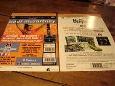 PAUL MAC CARTNEY !!!IN CONCERT!!!!!!!!!FRENCH PRESS/KIT