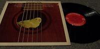 """Charlie Byrd """"Hit Trip"""" GUITAR JAZZ LP"""