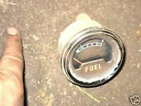 78 HONDA GL1000 GOLDWING GL 1000 FUEL GAS GAUGE #