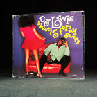 CJ Lewis - Sweets For My Sweet - music cd EP