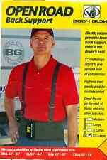 Body Glove Back Support  XXL 90315 Warehouse Lumber Trucking Lifting