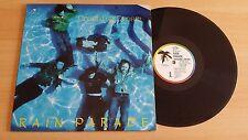 RAIN PARADE - CRASHING DREAM - LP 33 GIRI - UK PRESS