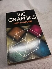 More details for vic graphics (hampshire, 1983, paperback)(966)