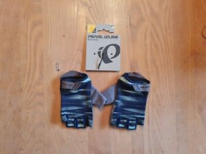 PEARL IZUMI Select BLUE Cycling Gloves  (XL)