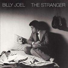 Billy Joel The Stranger 180gm LP Vinyl 33rpm