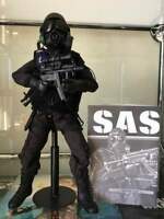 Medicom Toys SAS Special Airborne Troops Real Action Series