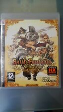 Battle Fantasia  PS3  NUOVO EDIZONE ITALIANA