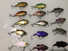 JACKALL Freshwater Fishing Baits, Lures & Flies