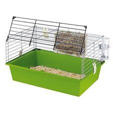 Ferplast Cage pour cobayes Vert 58 x 38 315 cm