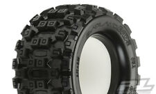 ProLine PRO1012500 1/10 Badlands MX28 2.8 inch All Terrain Truck Tires Traxxas