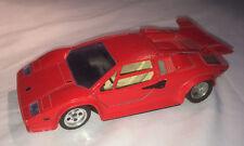 Majorette Lamborghini Countach 5000 1/24