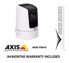 Axis V5915 webdiffusion PTZ Zoom optique 30X réseau IP Caméra HD 1080P 0633-003