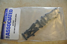 NEW RC18R FRONT/REAR ARMS 21282