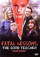 Fatal Lessons (DVD, 2006)