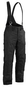 Blaklader Winter Knee pad Trousers with Braces. Wind & Waterproof - 1810