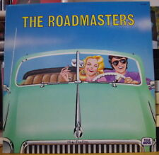 THE ROADMASTERS THE SIXTIES JEAN PAUL THEODULE COVER FRENCH LP TELEMUSIC  1985