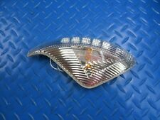 Bentley Continental Gt Gtc Flying Spur left mirror light lens #9010